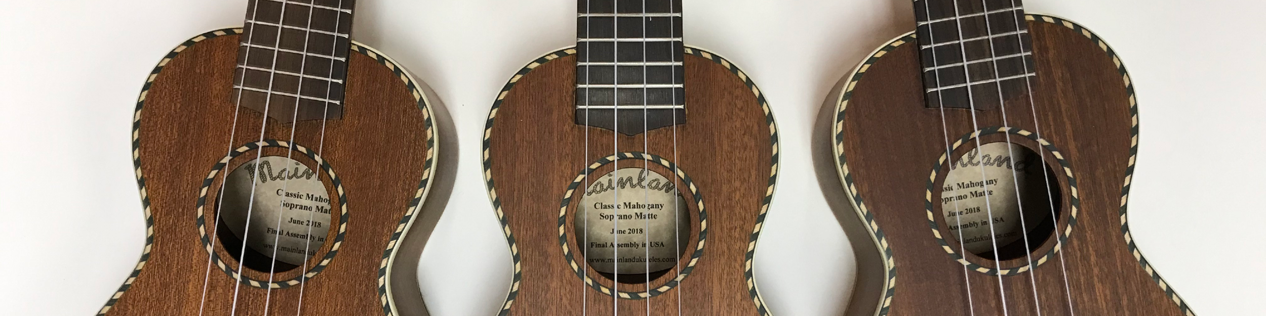 ukulele for checkout at mead public library
